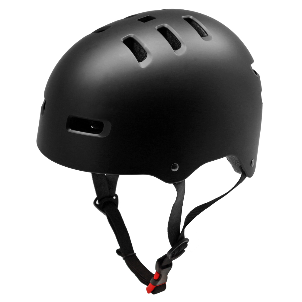 HOT ABS+EPS skate helmet skating protection helmet CE skateboard helmet for sale