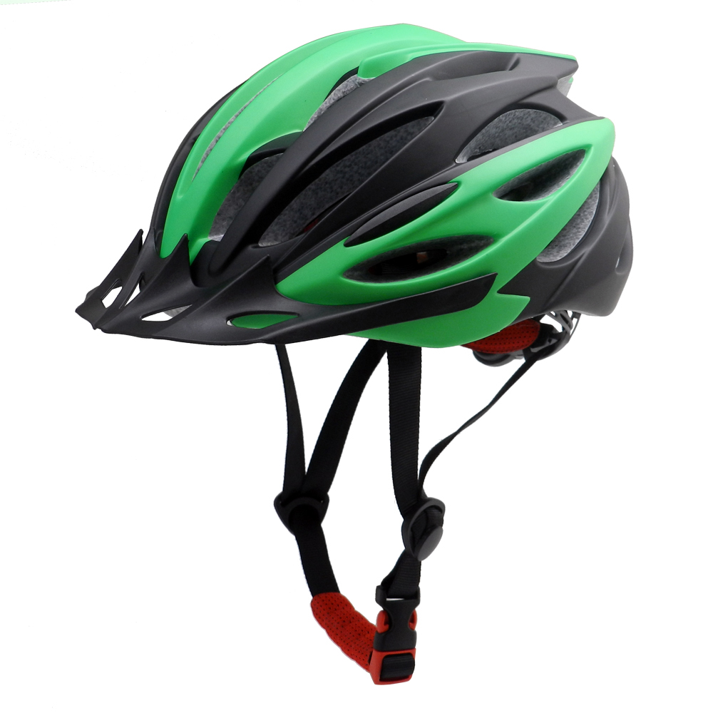 CE EN1078 Safest bicycle helmet lightweight cyclist helmet for sale