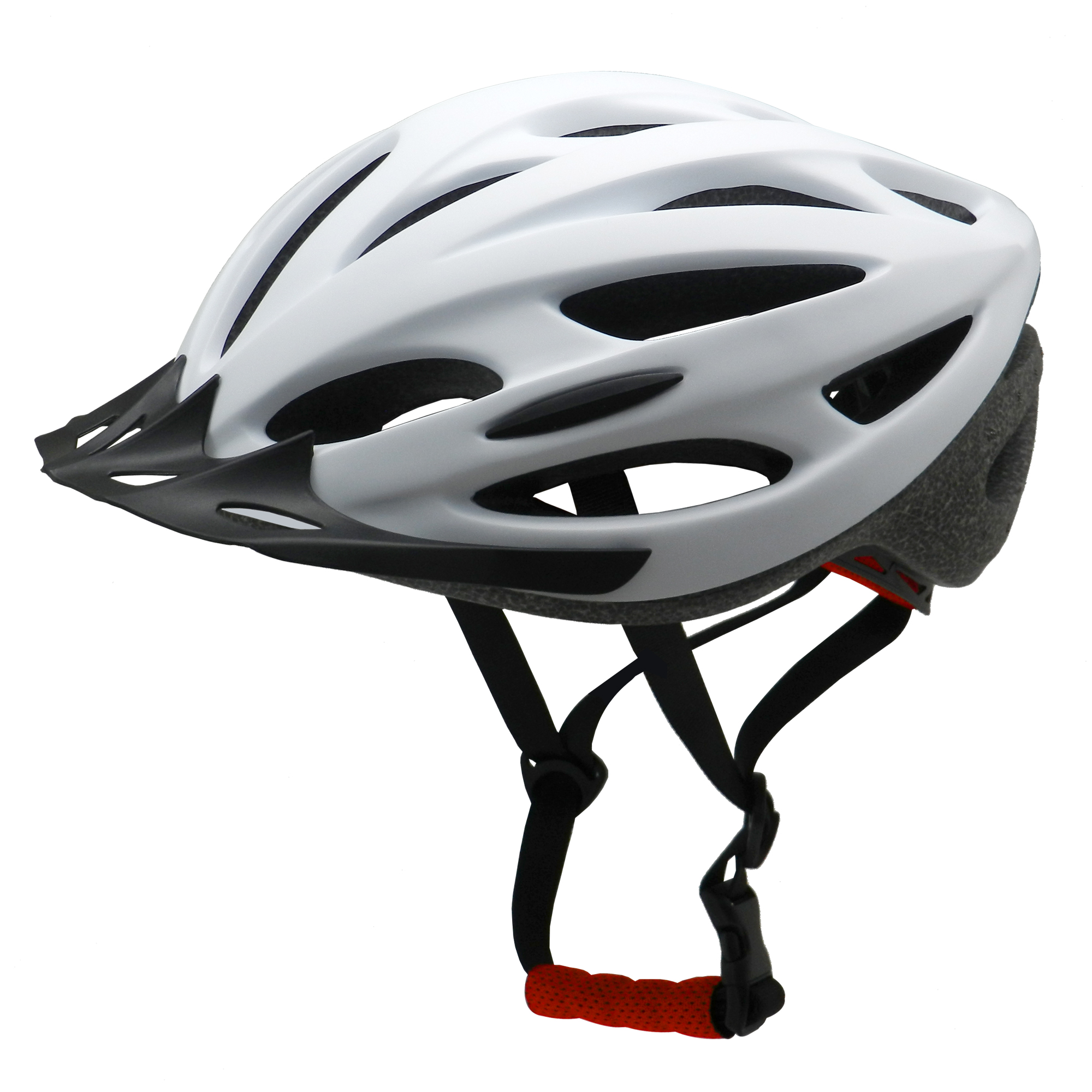 CE safety road bike helmet cheap bicycle helmets for sale