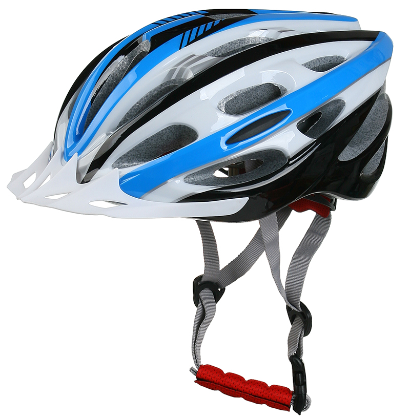 In-mold cheap mountain bike helmets CE certified cheap bike helmets for sale