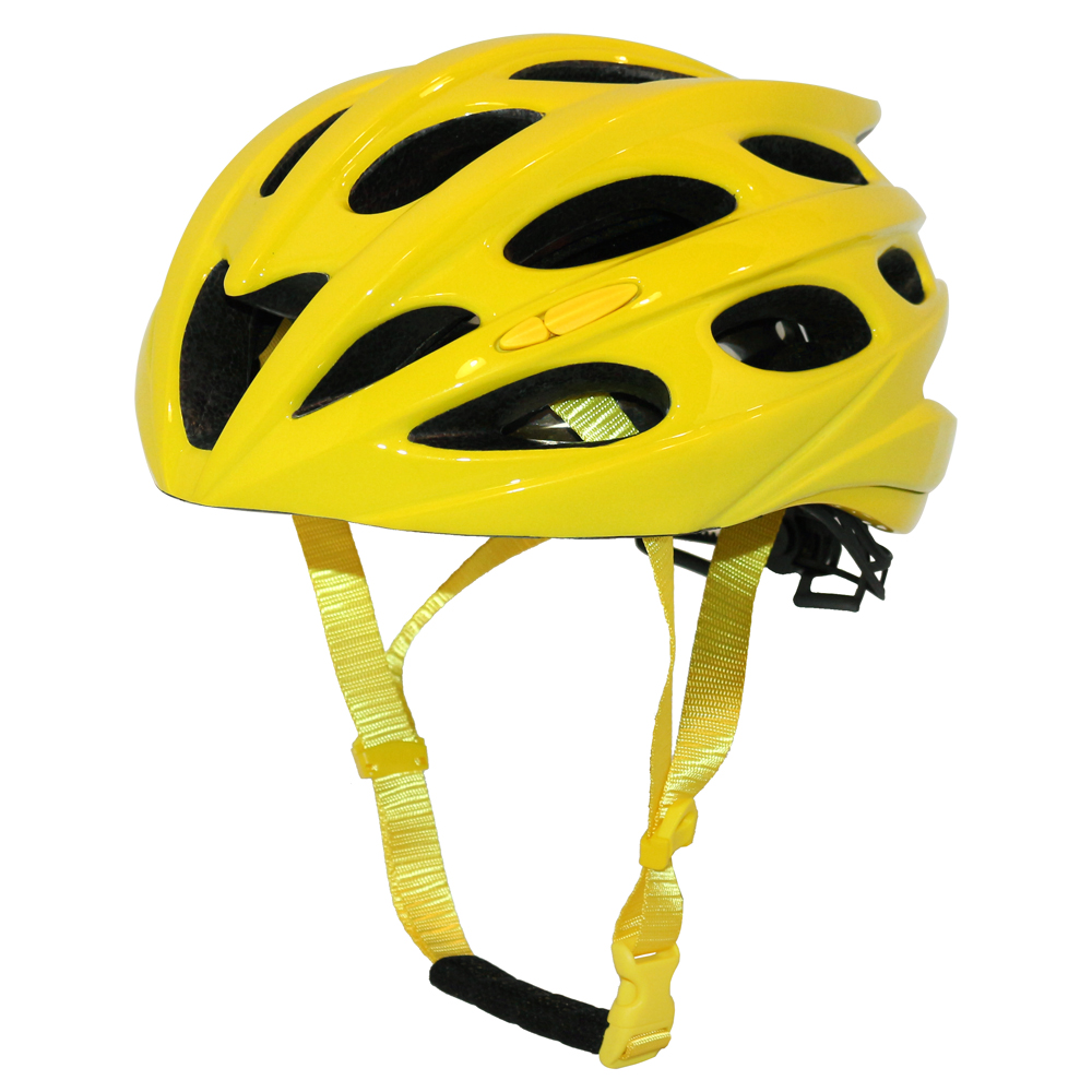 Ultralight road bike helmet CE safest cycling helmet for sale BR12