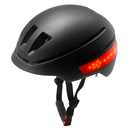 Top 3 smart bike helmet LED bicycle helmet with turn lights