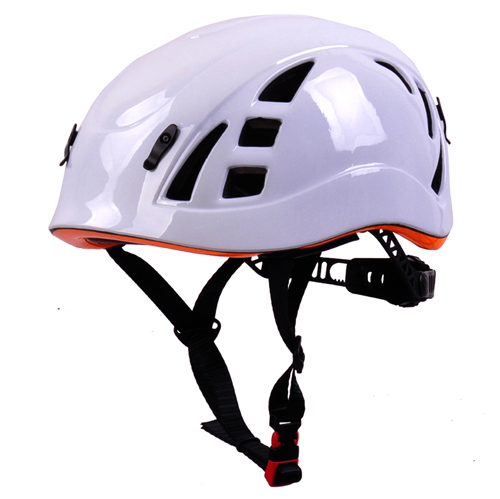 Factory mountain climbing helmet black diamond helmets supplier in China
