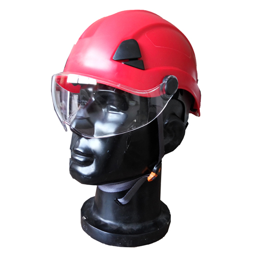 HOT sell construction helmet hard hat safety helmet with visor