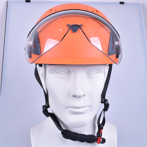 CE height safety helmet construction worker helmet PPE protective helmet