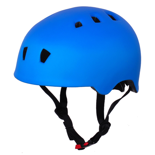 In-mold skate helmet lightweight skateboard helmet city bike helmet with CE&CPSC