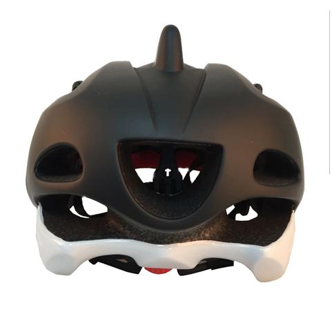 Amazon hot sell CE&CPSC 3D kids bike helmet shark animal